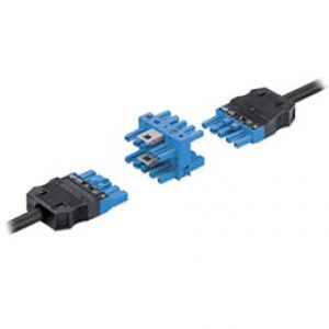 Pluggable-Connection-Systems
